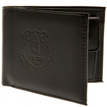 Everton Debossed Wallet